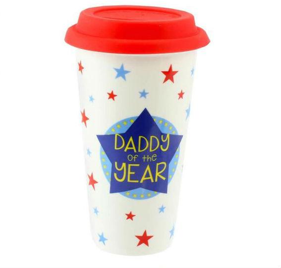 Cana pentru calatorie Daddy of the Year