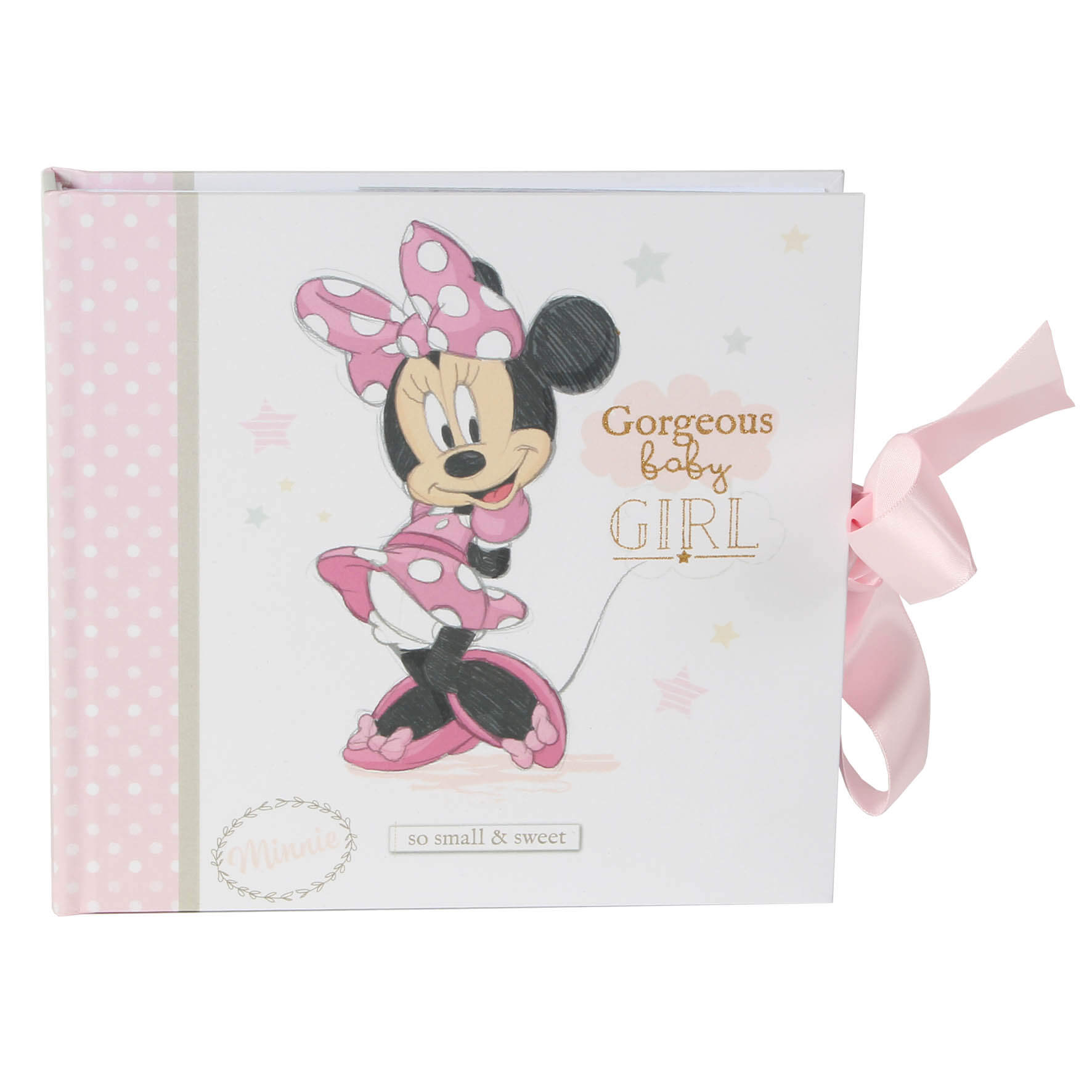 Disney Magical Beginnings - Album foto Minnie Gorgeous