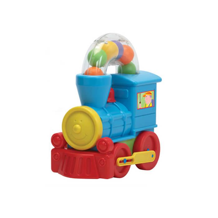 Fun Time - Trenulet cu bile