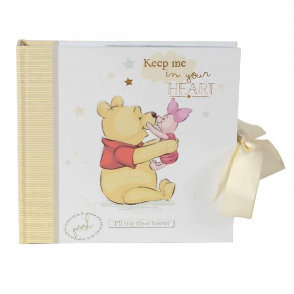 Disney Magical Beginnings - Album foto Winnie the Pooh