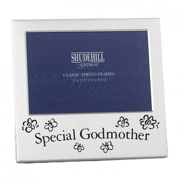 Rama foto Special Godmother