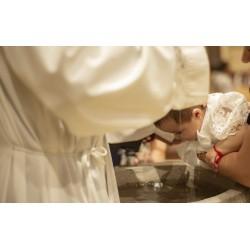 Trusoul de botez - Cum personalizezi primul moment important din viata unui copil - krbaby.ro