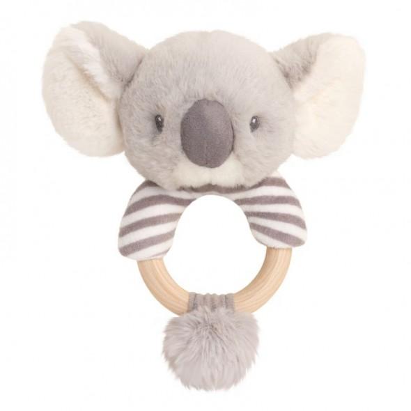 Jucarie zonaitoare pentru bebelusi ursulet Koala Keel Toys