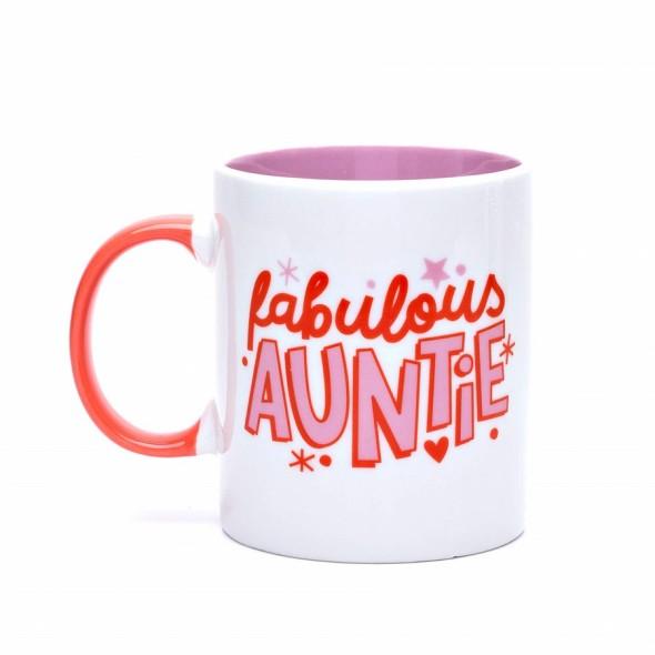 Cana pentru matusa Fabulous Auntie