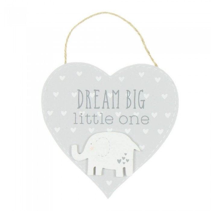 Placuta inimioara dream big Petit Cheri