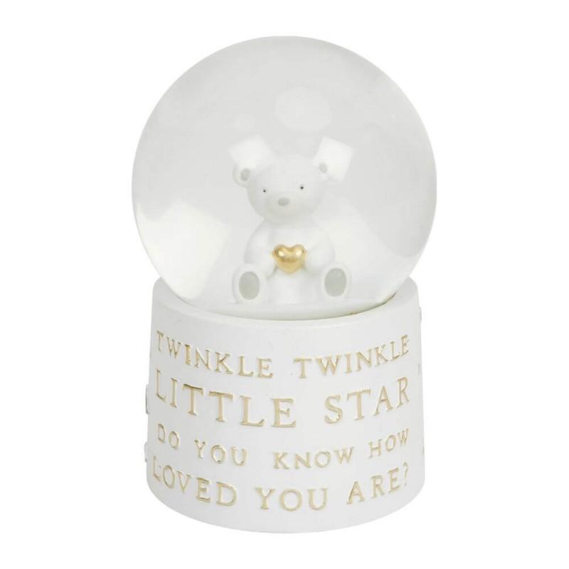 Bambino by Juliana - Glob muzical Twinkle Twinkle