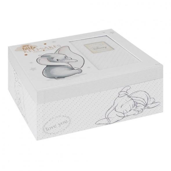 Disney Baby - Cutie amintiri cu poza Dumbo