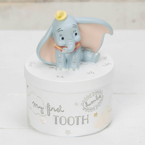 Disney Magical Beginnings - Cutiuta dintisor si suvita Dumbo krbaby.ro