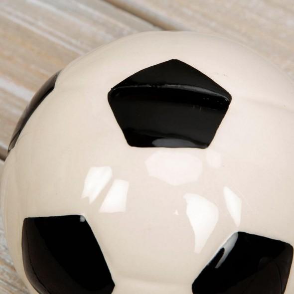 Pusculita copii minge de fotbal krbaby.ro