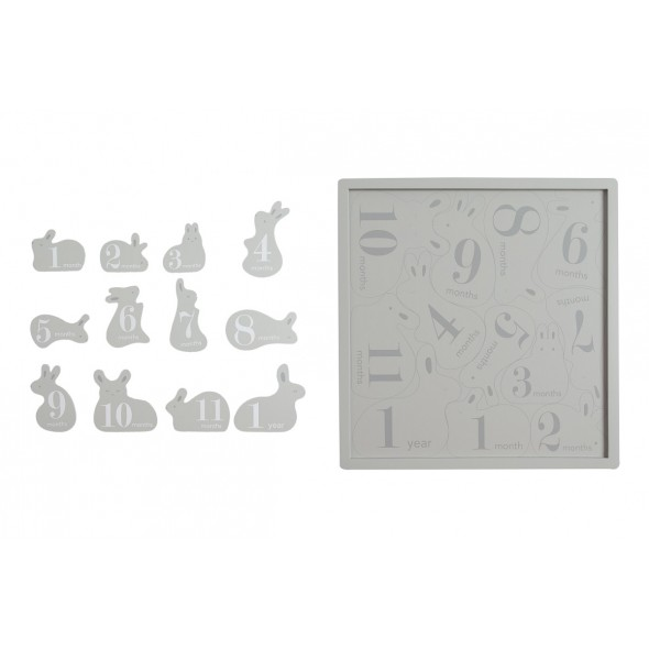 Pearhead - Puzzle aniversar din lemn