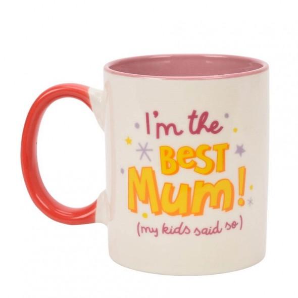 Cana pentru mamici Best Mum