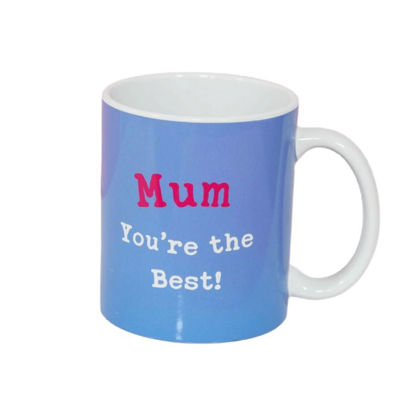 Cana pentru mamici cu mesaj in interior I love you beary much
