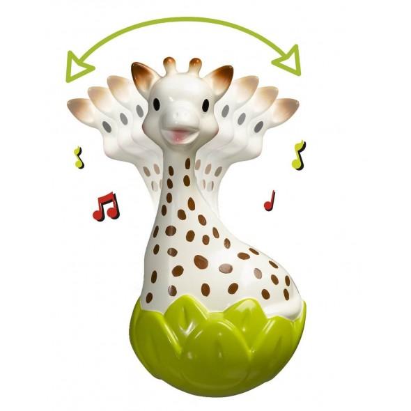 Hopa mitica Girafa Sophie Vulli