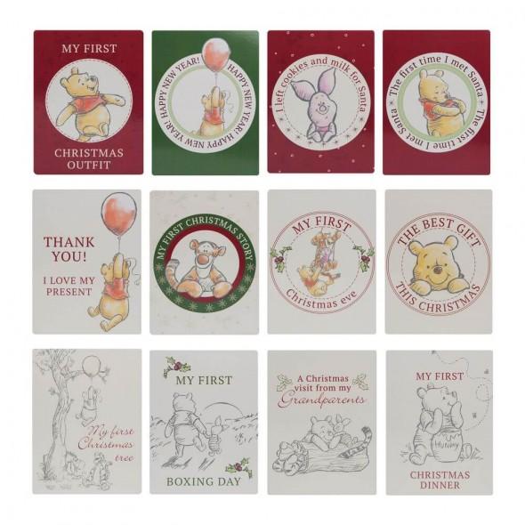 Disney Magical Beginnings - Cartonase pentru momente de Craciun