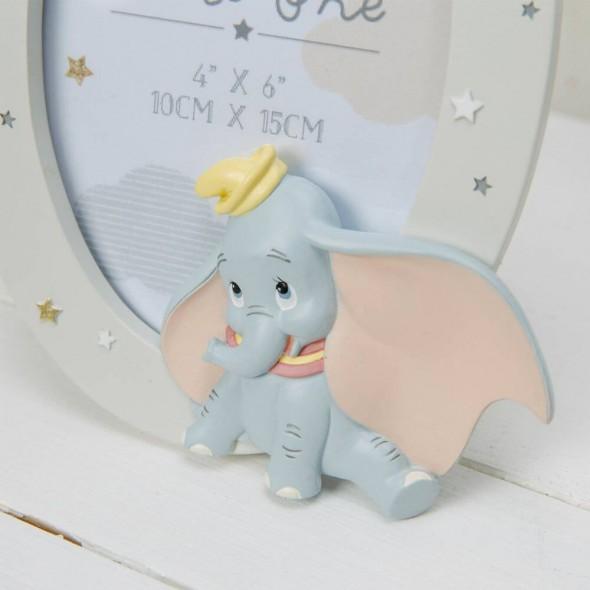 Disney Magical Beginnings - Rama foto ovala Dumbo