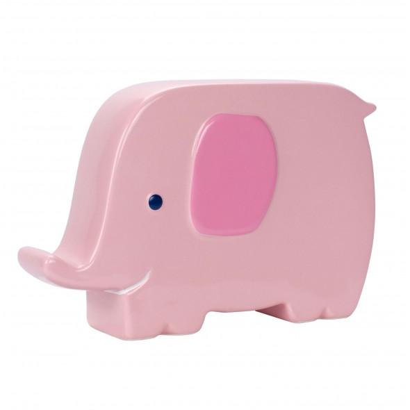Pearhead - Pusculita cadou elefantel roz