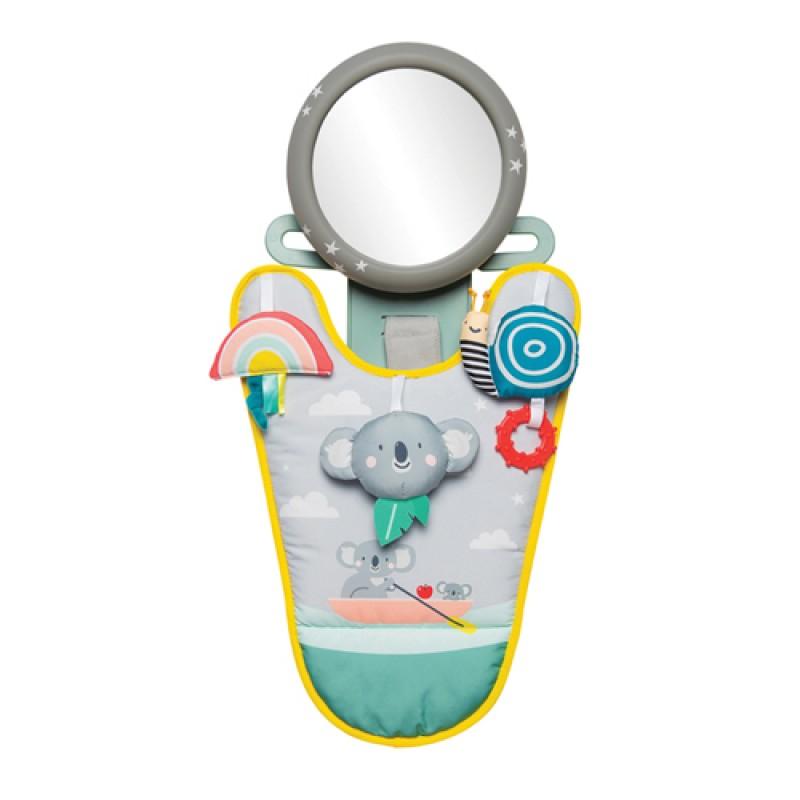 Jucarie Koala cu oglinda auto retrovizoare Taf Toys krbaby.ro