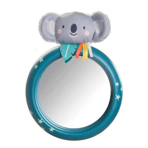 Jucarie oglinda auto Koala Taf Toys