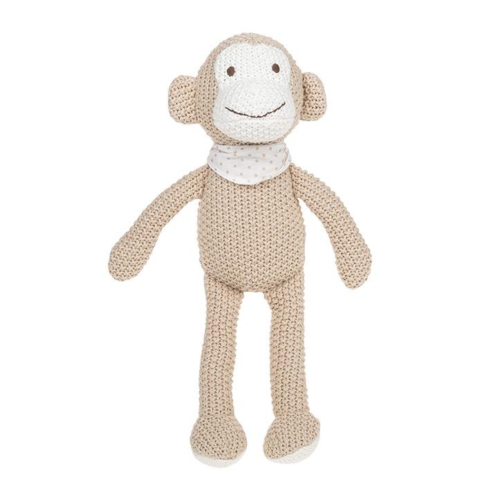 Maimutica crosetata Doodles Crochet