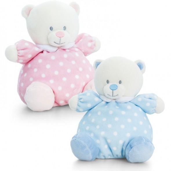 Keel Toys - Ursulet Puffball 16 cm