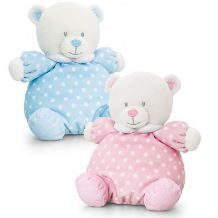 Keel Toys - Ursulet Puffball
