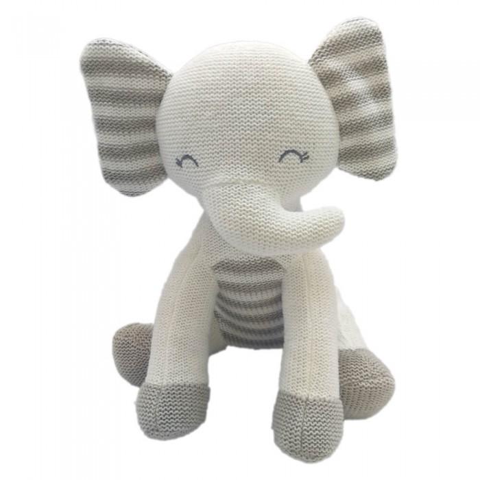 Baby Hug - Elefant crostetat