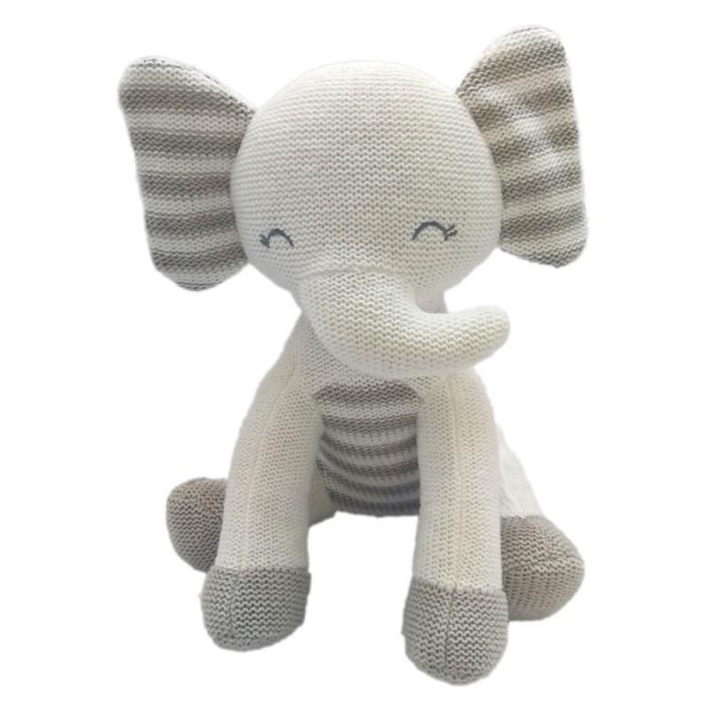 Baby Hug - Elefant crostetat krbaby.ro