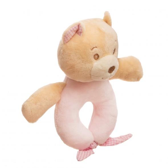 Baby Hug - Ursulet roz zornaitor