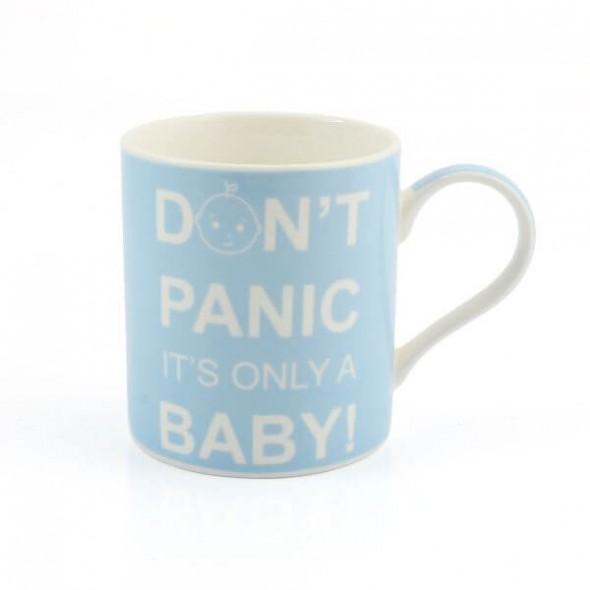 Cana Don't panic blue