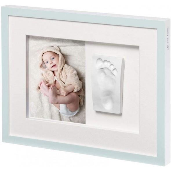 Rama foto cu amprenta Crystalline Essentials Baby Art krbaby.ro