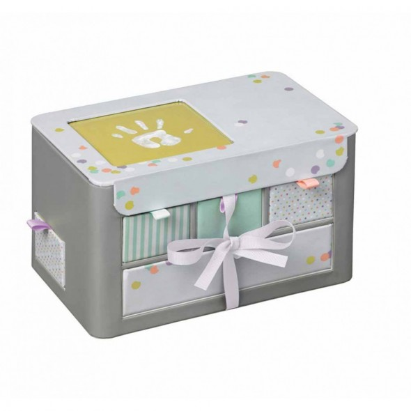 Baby Art - My little treasure box