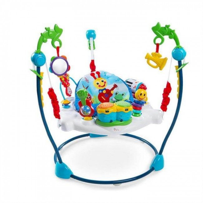 Baby Einstein - Jumper Neighborhood Symphony Activity