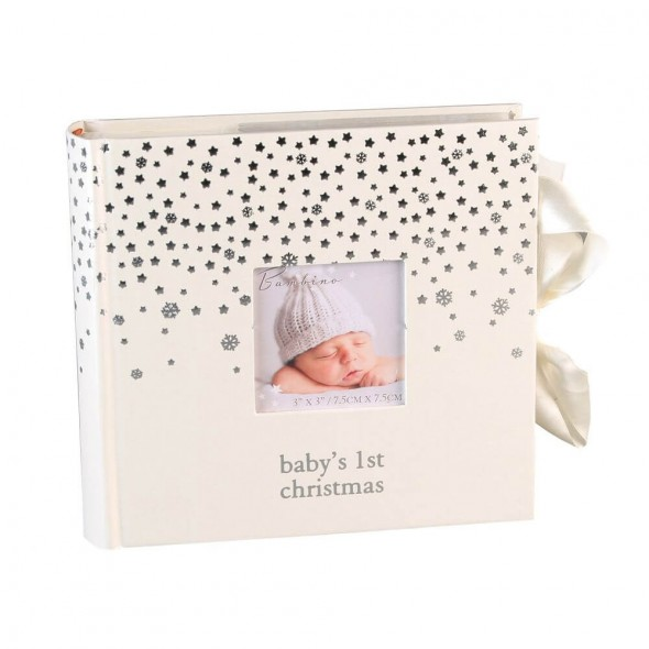 Bambino by Juliana - Album foto Baby's 1st Christmas
