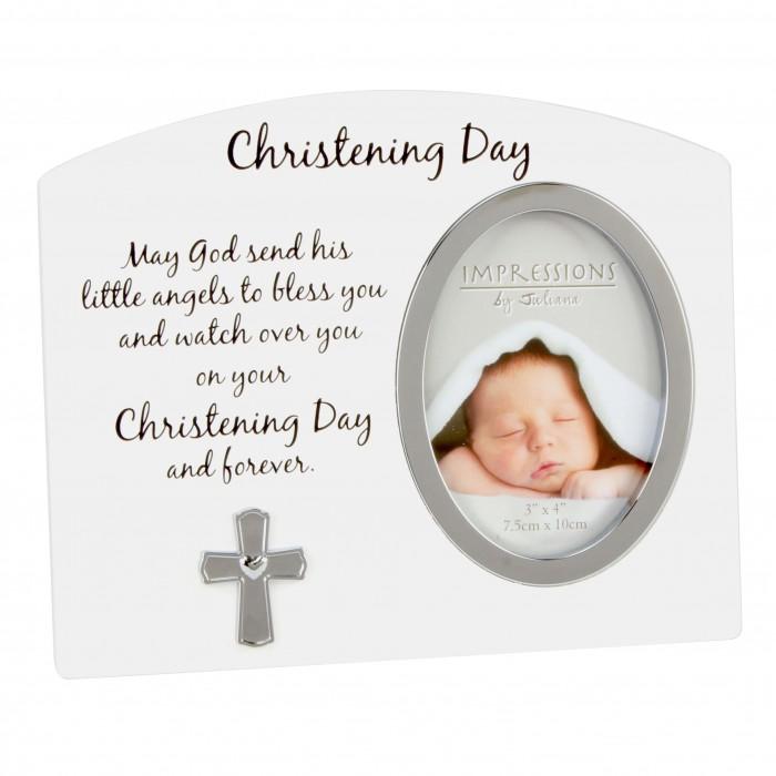 Celebrations - Rama foto Christening Day cruciulita