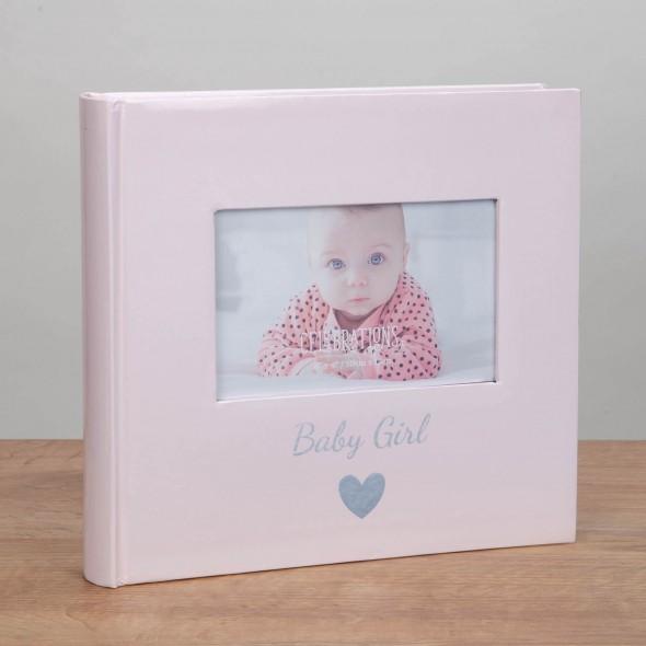 Album foto pentru fetita 160 de poze Celebrations