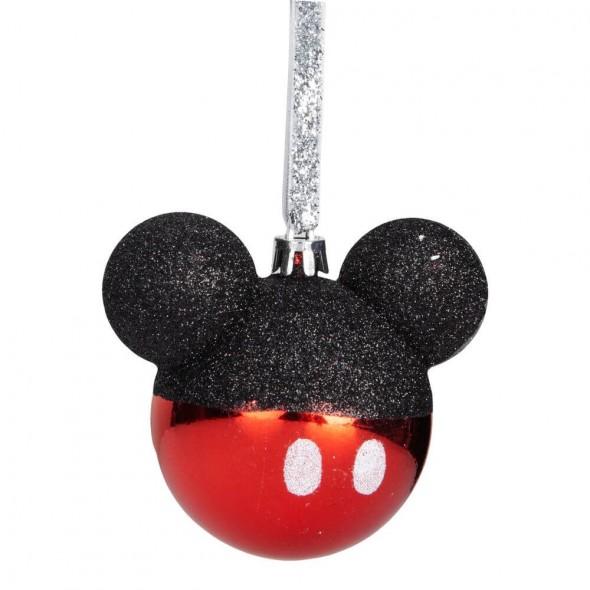 Glob de Craciun Mickey Mouse