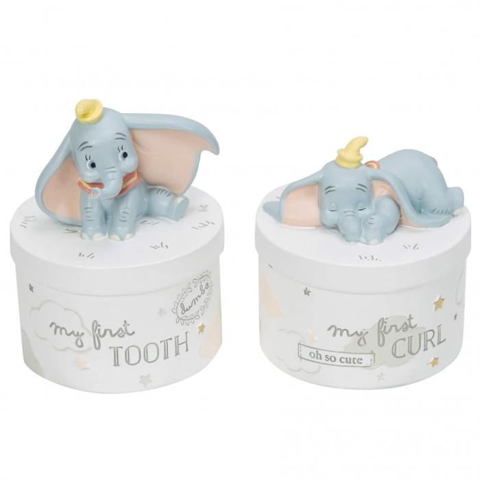 Disney Magical Beginnings - Cutiuta dintisor si suvita Dumbo