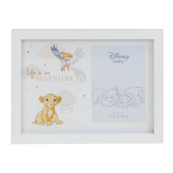 Disney Magical Beginnings - Rama foto Simba