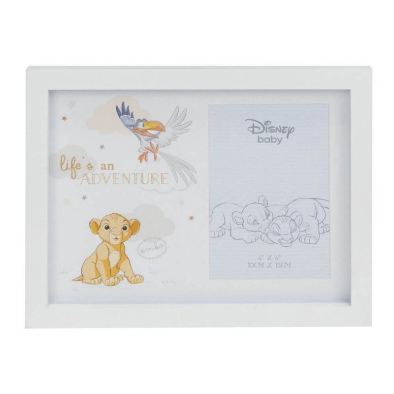 Disney Magical Beginnings - Rama foto Simba krbaby.ro