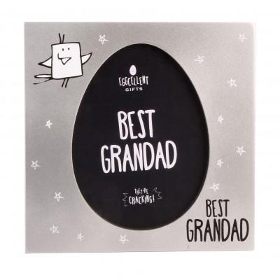 Eggcellent - Rama foto Best Grandad