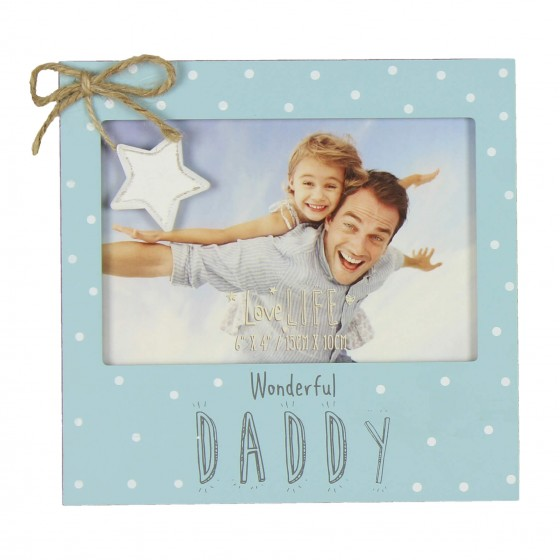 Love life - Rama foto Wonderful Daddy