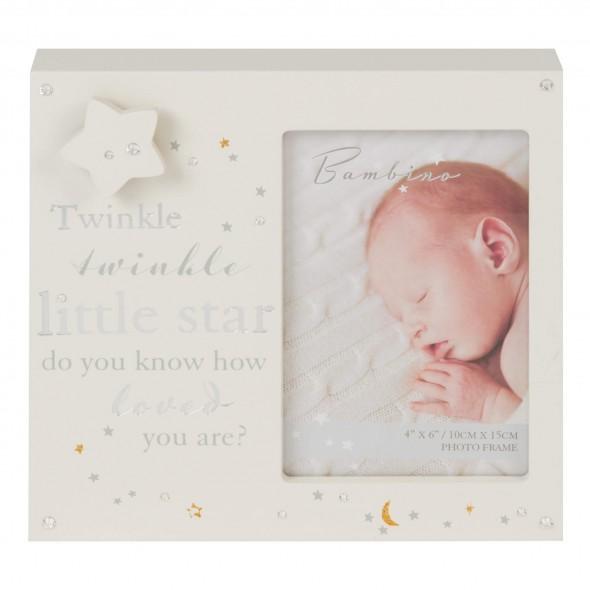 Bambino by Juliana - Rama foto muzicala Twinkle Twinkle