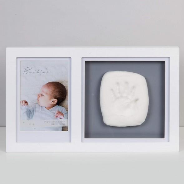 Bambino by Juliana - Rama foto multipla amprenta mulaj manuta sau piciorus