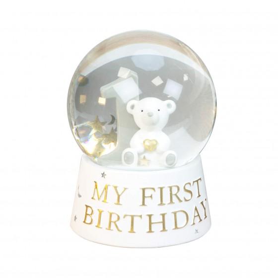 Bambino by Juliana - Glob My First Birthday alb
