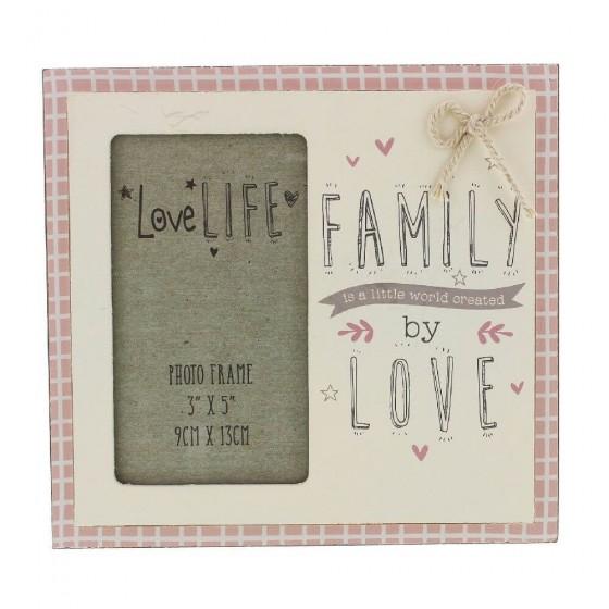 Love Life - Rama foto Family