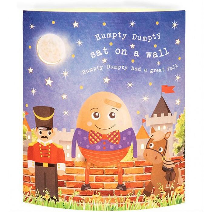 Starlight Lantern - Lampa Humpty Dumpty
