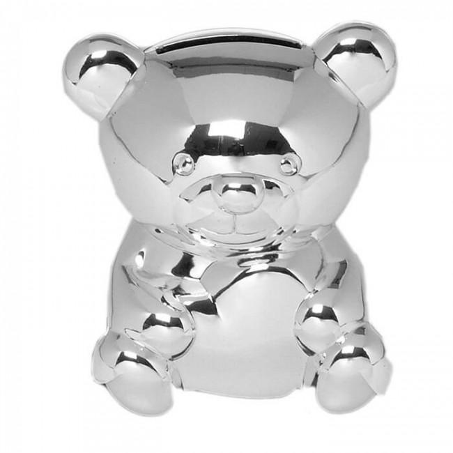 Pusculita argintata ursulet