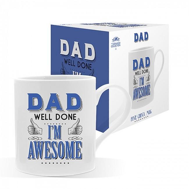 Cana pentru tatici Awsome Dad