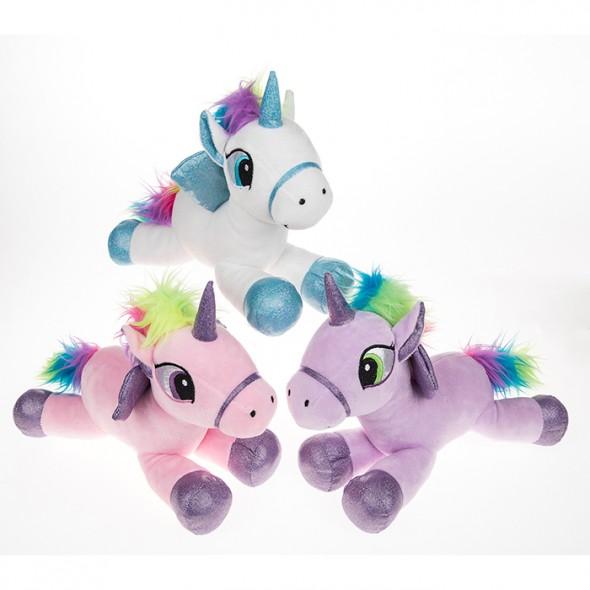 Softee - Jucarie plus unicorn