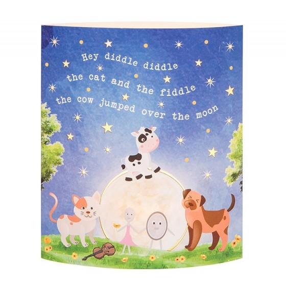 Starlight Lantern - Lampa cu animalute